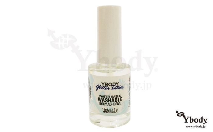 Ybody Washable Glue 15ml & 11ml